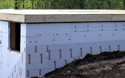 building better basements how to insulate your basement properly