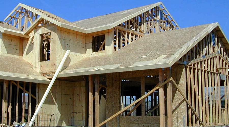 The Difference Between Osb And Plywood Sheathing Green