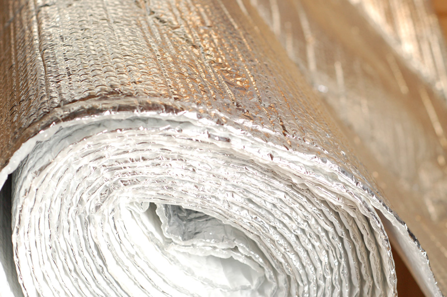 Insulation R Values And Performance Characteristics