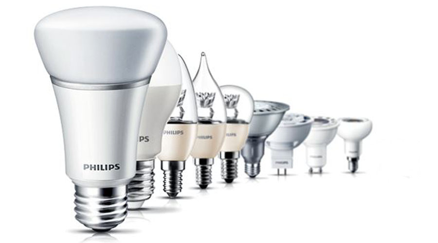 Guide to led light bulbs best of the bulbs 2013 led for Led bulb buying guide