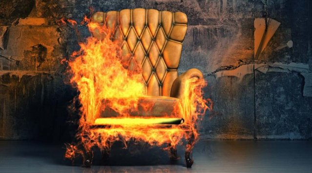 Flame retardants in furnishings -  an unnecessary and serious health risk