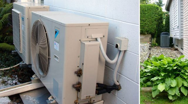 Heat pumps: what they are and how they work