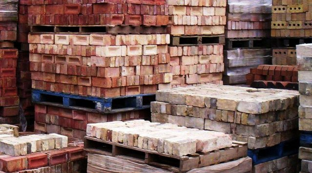 Where to buy and sell used building materials