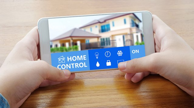 Smart homes: efficiency, comfort and convenience