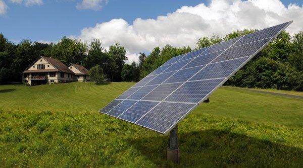 Choosing a solar tracker or fixed solar mount