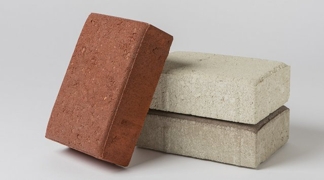 Reducing emissions with CO² cured-concrete