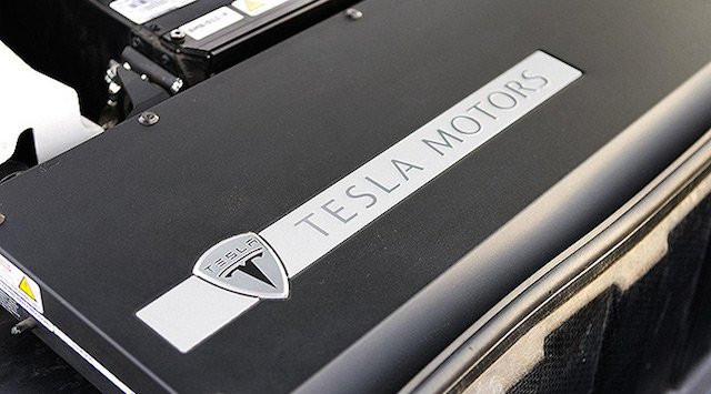 Elon Musk plans to bring Tesla into Solar home battery market