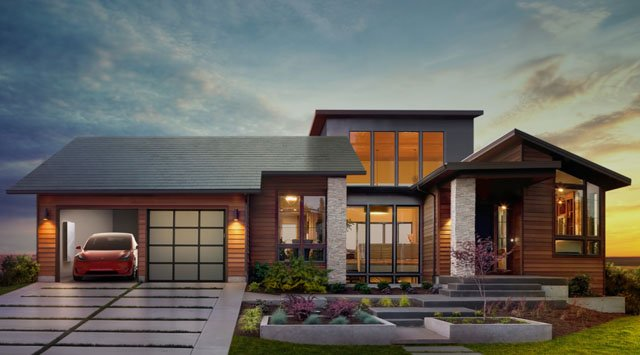 Updated story on the Tesla Solar Roof: we love the hype, but we'd still like to see some actual facts