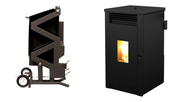 Product of the month - an 'end of days' heating solution
