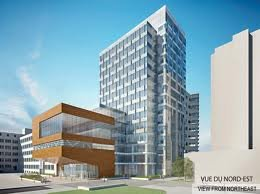 Ottawa LEED building tour