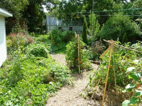 Ecological Design Gardening Intro to Permaculture Perth
