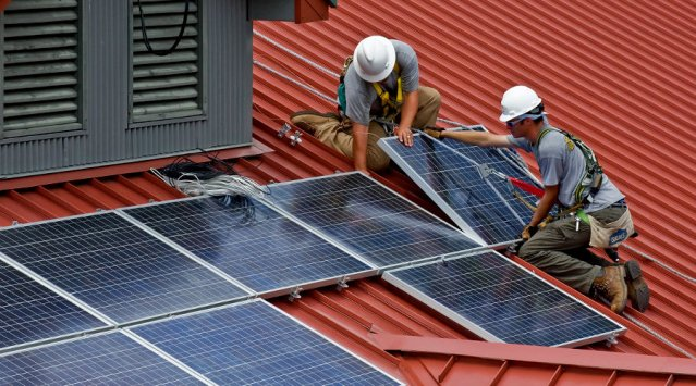 Solar Professional Training Course (PTC)