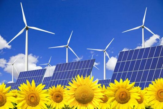 ICCE 2013: International Conference and Exhibition on Clean Energy