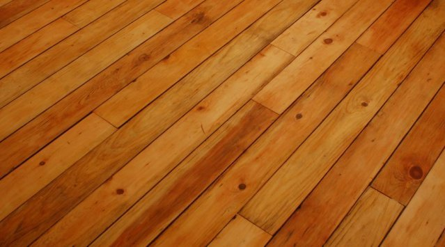 Choosing floor finishes that protect indoor air quality for Wood floor finishes