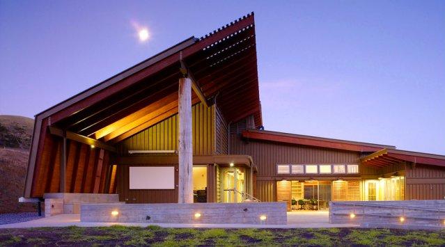 Hawaii Preparatory Academy Energy Laboratory