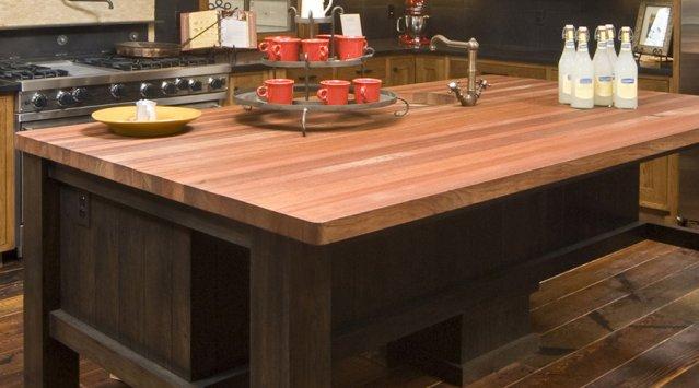Non-toxic food safe wood finishing oil