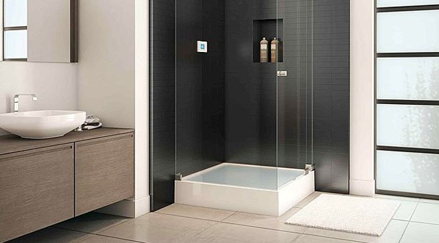 Grey Water And Heat Recovery Shower News Ecohome