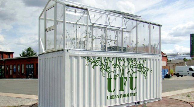 Urban Farm Unit