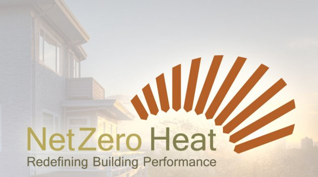 Net Zero Heat, Net Zero Energy