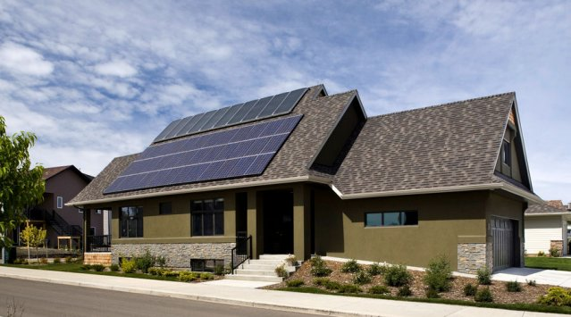 Why Build Leed Ecohome