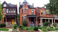 Choosing a home and neighbourhood