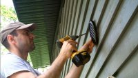 DIY air exchanger installation video