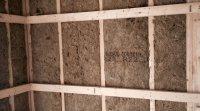 Roxul mineral wool batt insulation