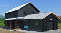 The Spring House Passive House