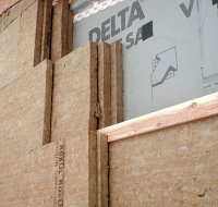REMOTE wall exterior insulation