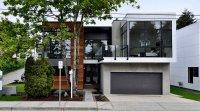 LEED Platinum Prefab Homes