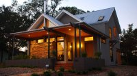 LEED Platinum house