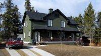 Yukon's first LEED certified home