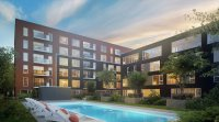 For sale: TOD, well-conceived condo in Bois-Franc, Montreal