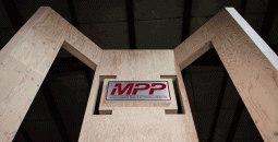 MPP mass plywood panel