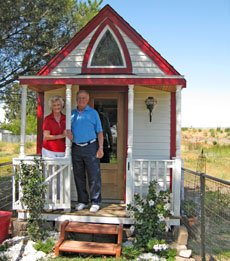 Tiny house issues they may be a bad idea in some circumstances