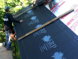 Stopping Air Leakage In A Sip Roof News Ecohome