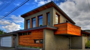 Design ideas that can help you build a durable, healthy and efficient home