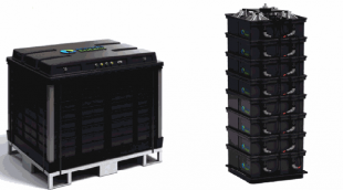 Product of the month: Aquion's Aqueous Hybrid Ion saltwater home battery