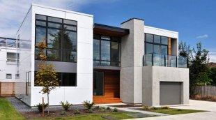 The LEED Platinum Beachaus II from Inhaus Development Ltd.