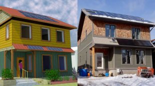 Taking the Living Building Challenge in Peterborough
