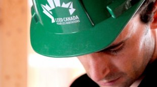 Canadian LEED certification shows strong growth in first four months of 2015