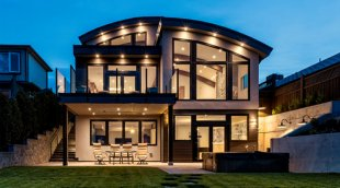 Canada's first Net Zero Home