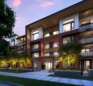 River District_Sustainable housing community by Park Lane Homes