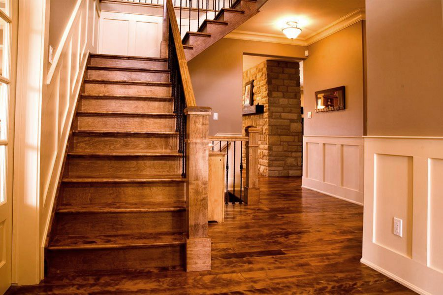 Reclaimed Wood From The Log Drive News Ecohome