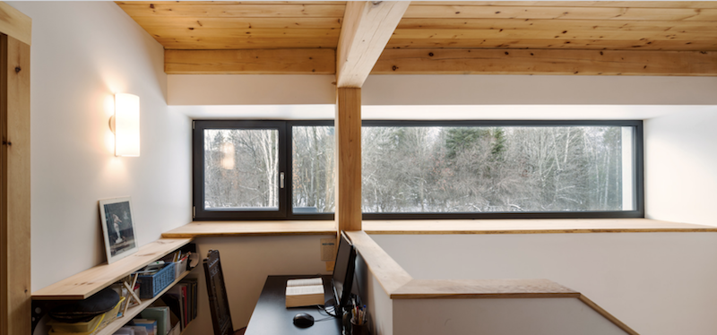 Passive House Quebec