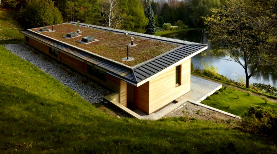 LEED Ontario: Living Green in Style | News | Ecohome