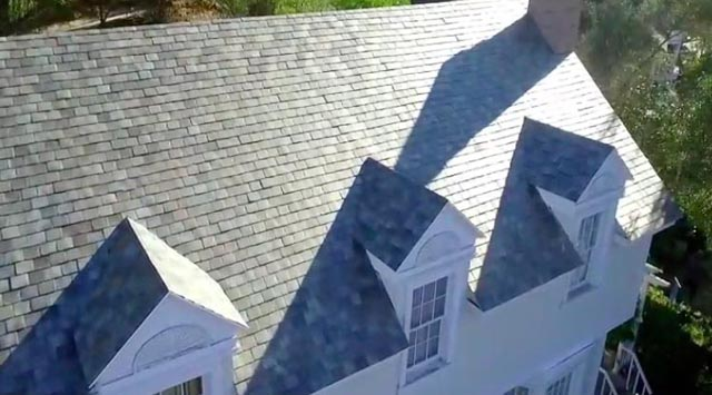 Tesla Solar Roof Shingles Review News Ecohome