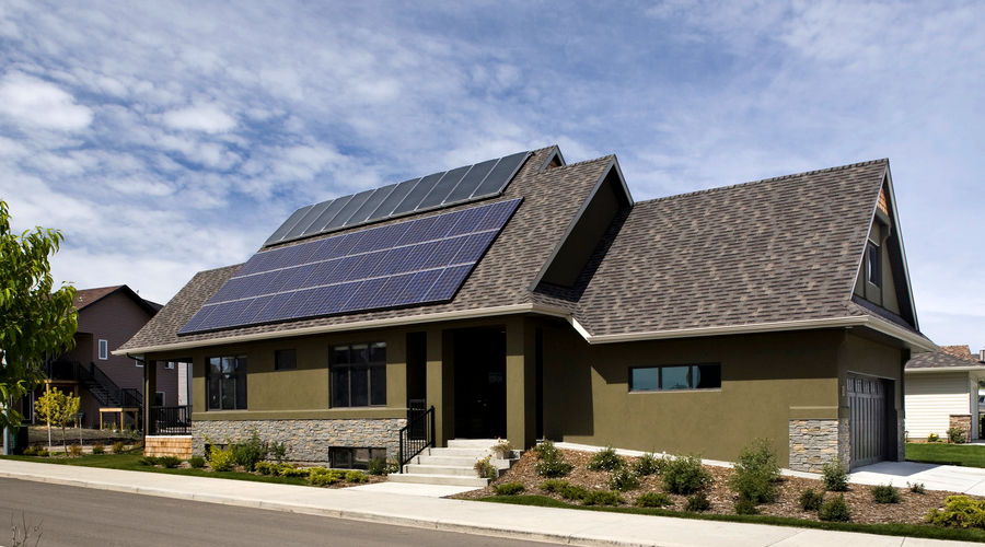 Why build leed ecohome for Leed for homes rating system