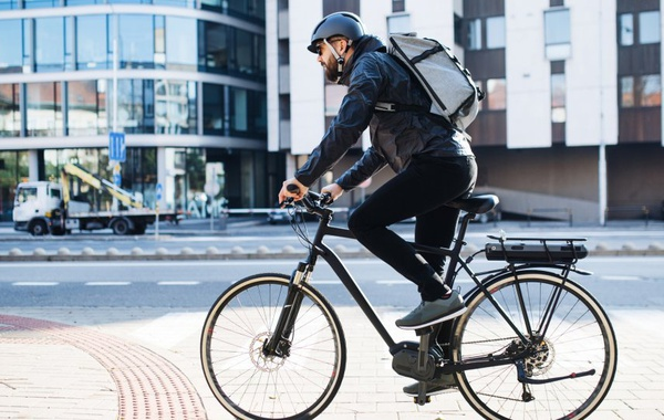 E-bikes and electric scooters- green transportation