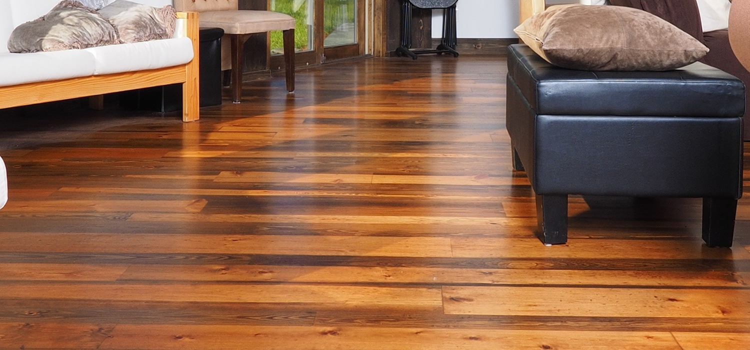 How to Choose Eco-Friendly healthy, durable & Beautiful Floors - Ecohome